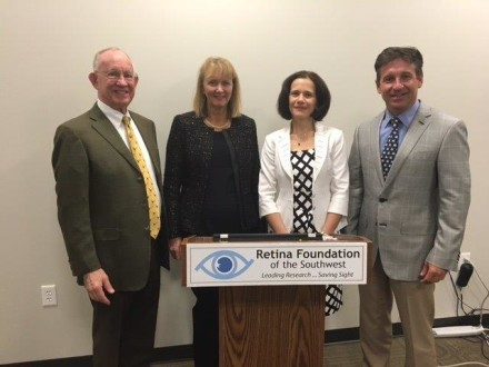 9th Annual David R. Stager Sr., M.D. Lecture