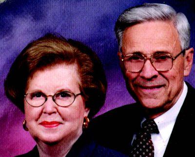 The Phyllis G. & William B. Snyder Legacy Society
