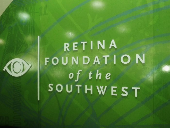 George and Laura Bush to headline Retina Foundation benefit in March