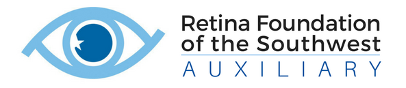 Retina Foundation of the Southwest AUXILIARY