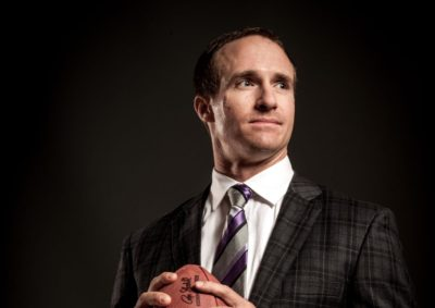 Drew Brees Cropped