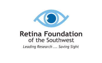Retina Foundation Logo For Facebook
