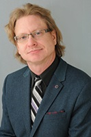 Dr. Michael Young