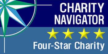 4 Stars On Charity Navigator