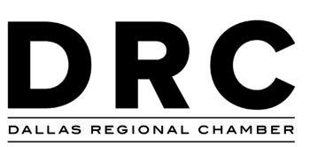 Drc Logo All Black