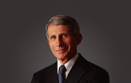 A Fireside Chat with Dr. Anthony S. Fauci